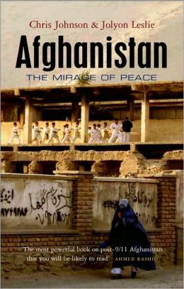 Afganistan: The Mirage of Peace