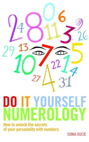 Do It Yourself Numerology