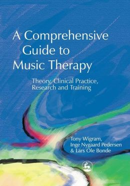 COMPREHENSIVE GUIDE TO MUSIC THERA