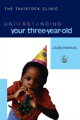 Understanding Your Three-Year-Old
