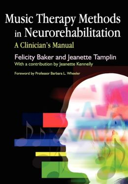 MUSIC THERAPY METHODS IN NEUROREHA