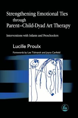 Strengthening Emotional Ties through Parent-Child-Dyad Art Therapy