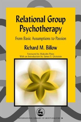 RELATIONAL GROUP PSYCHOTHERAPY