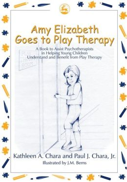 Amy Elizabeth Goes to Play Therapy
