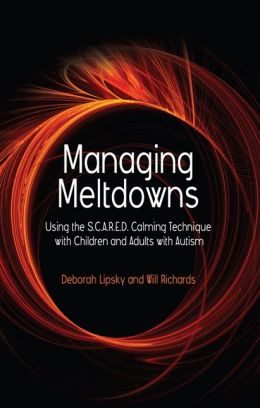 Managing Meltdowns Using the SCARED Calming Technique with Children and Adults