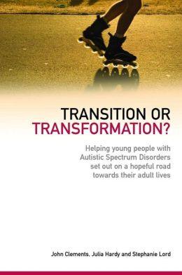 Transition or Transformation?