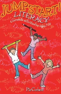 Jumpstart!: Key Stage 2/3 Literacy Games