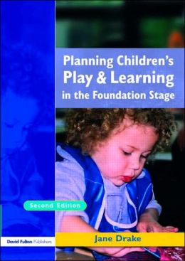 Planning Childrens Play and Learning