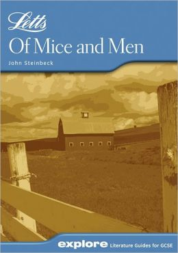 GCSE of Mice and Men