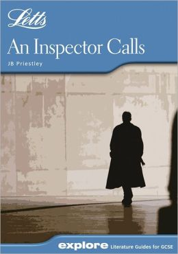 An Inspector Calls (Letts Explore Guide to GCSE Series)