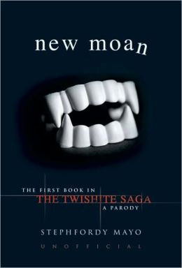 New Moan: The Twishite Saga - A Parody