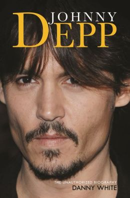 Johnny Depp: The Unauthorised Biography