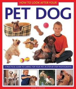 How to Look After Your Pet Dog: A practical guide to caring for your pet, in step-by-step photographs