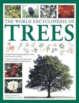 The World of Encyclopedia of Trees