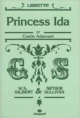 Princess Ida: Libretto