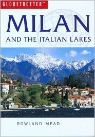 Milan and Italian Lakes Travel Pack