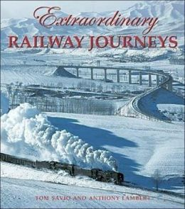 Extraordinary Railway Journeys