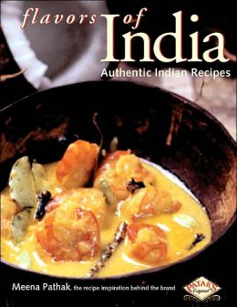 Flavors of India: Authentic Indian Recipes