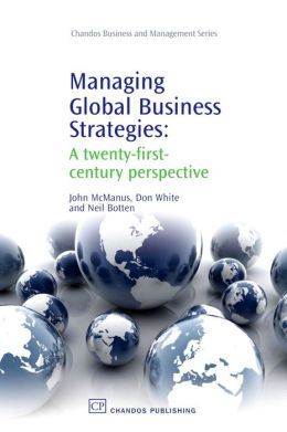 Managing Global Business Strategies