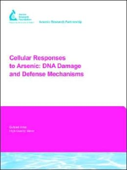 Cellular Responses To Arsenic
