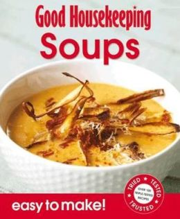 Easy to Make! Soups