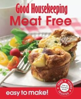 Easy to Make! Meat Free
