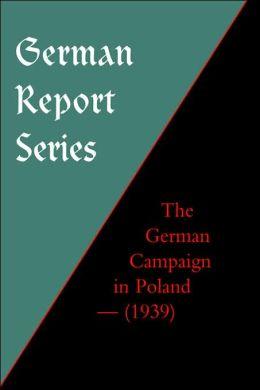 German Report Series