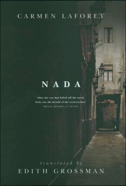 Nada (DO NOT ORDER - UK Edition)