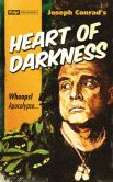 Book Cover Image. Title: Heart of Darkness, Author: Joseph Conrad