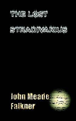 Lost Stradivarius