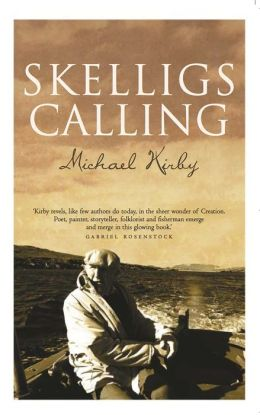 Skelligs Calling: A Memoir of Social Life in Nineteenth-Century Donegal