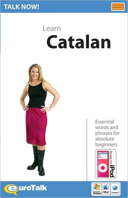 Talk Now! Learn Catalan