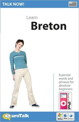 Talk Now! Learn Breton
