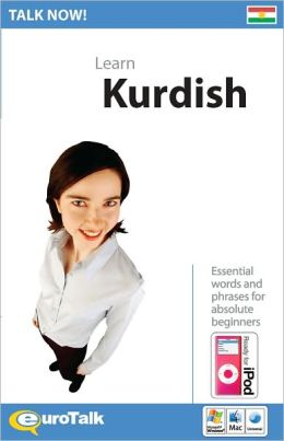 Talk Now! Learn Kurdish (Sorani)