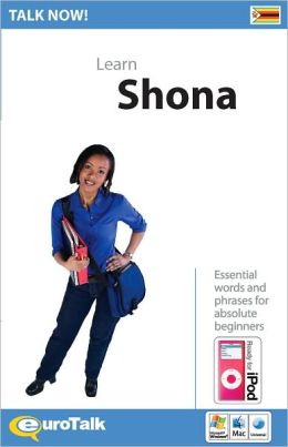 Talk Now! Learn Shona