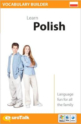 Vocabulary Builder: Learn Polish