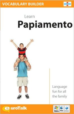 Vocabulary Builder: Learn Papiamento