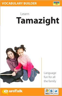 Vocabulary Builder: Learn Tamazight (Berber)
