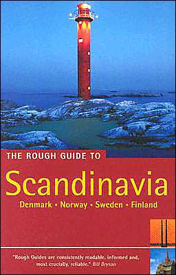 The Rough Guide to Scandinavia (Rough Guide Travel Series)