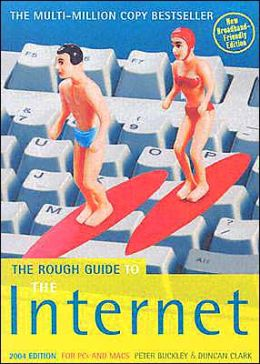 The Rough Guide to The Internet 9