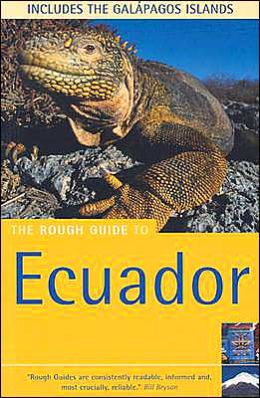The Rough Guide to Ecuador and the Galapagos