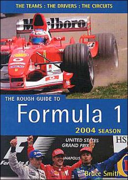 Formula 1: The Rough Guide