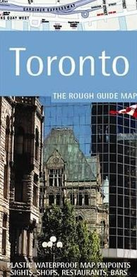 Rough Guide to Toronto
