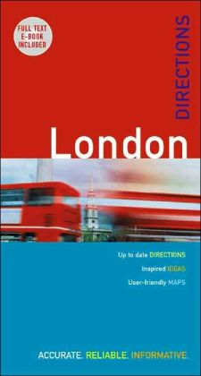 Rough Guides' London Directions