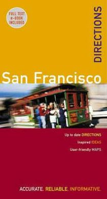Rough Guide Directions: San Francisco