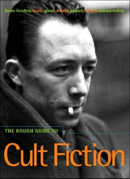 Rough Guide to Cult Fiction (Rough Guides Reference Series)