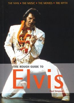 Rough Guide to Elvis