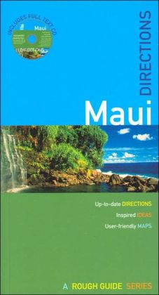 The Rough Guides' Maui Directions 1