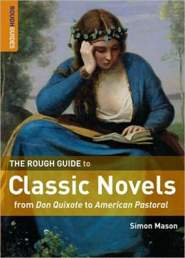 The Rough Guide to Classic Novels 1