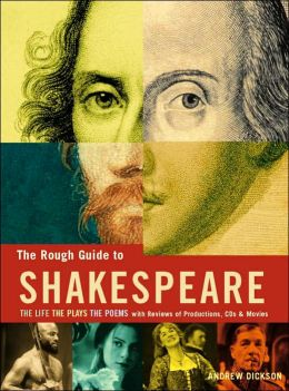 The Rough Guide to Shakespeare 1